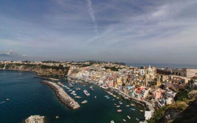 Trois jours à Naples, sa culture, ses îles et ses pizzas