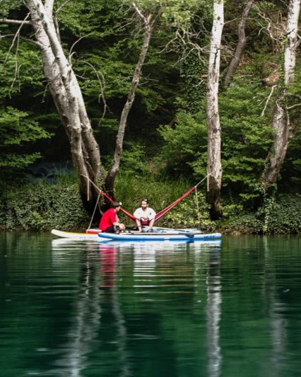 Lac Makta