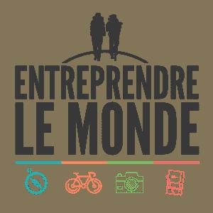 Logo Entreprendre le Monde