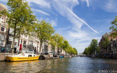 Visiter Amsterdam sérieusement : mission impossible?
