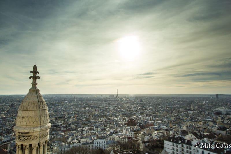 Quitter Paris, cette ville trop dense