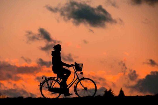 Nos dates de passage sur le tour d'Europe à vélo