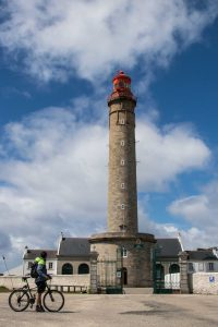 Grand phare de Belle-île-en mer, Morbihan