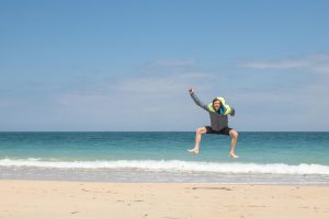 plage des grands sables, belle-ile-en-mer