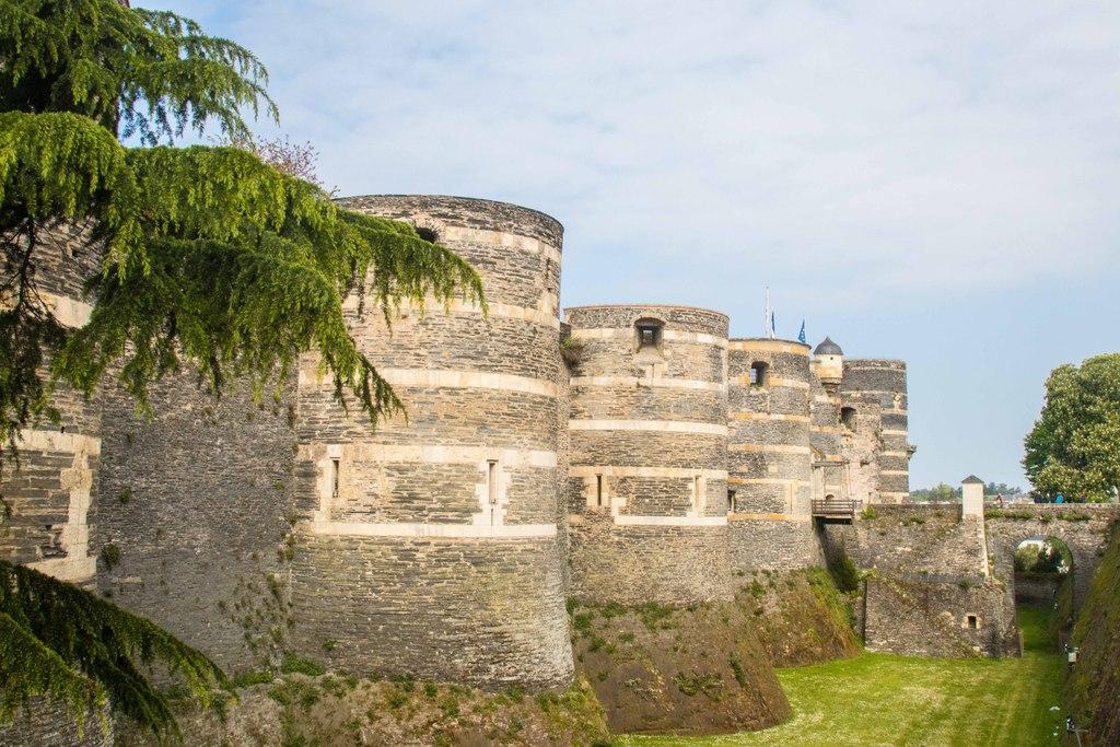 Chateau d'Orléans