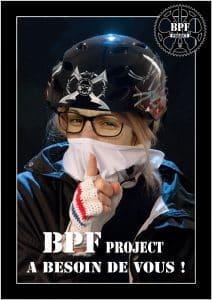BPF Project