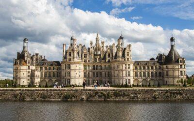 La Loire à vélo : la traversée des châteaux le long du fleuve