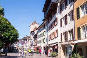 Rheinfelden - Suisse