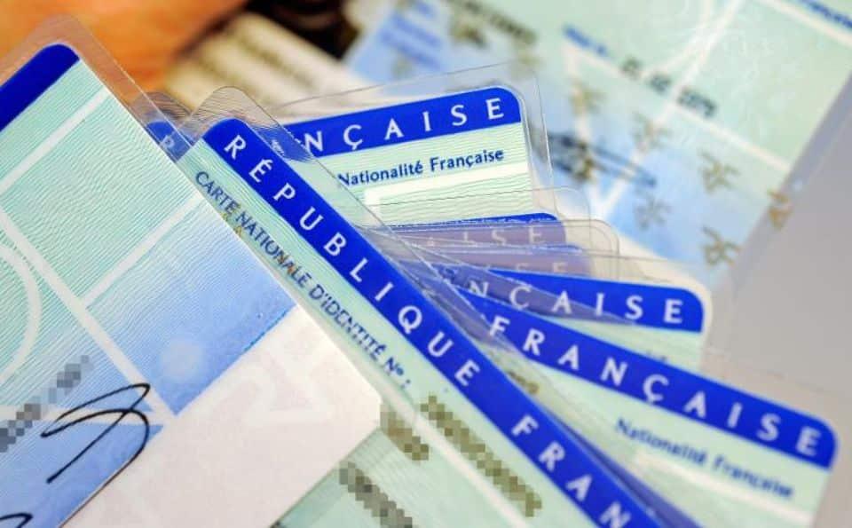 extension carte d'identité