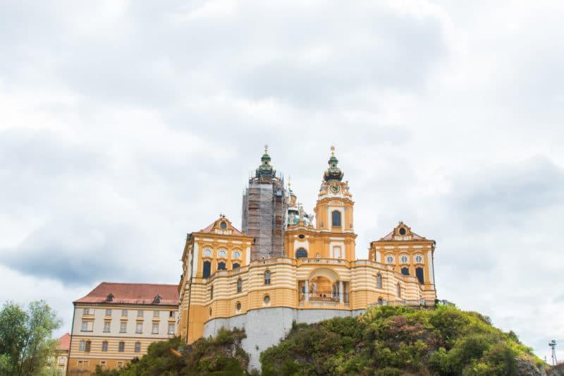 Monastère de Melk