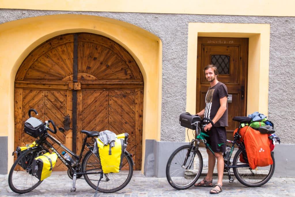 Autriche, petit village