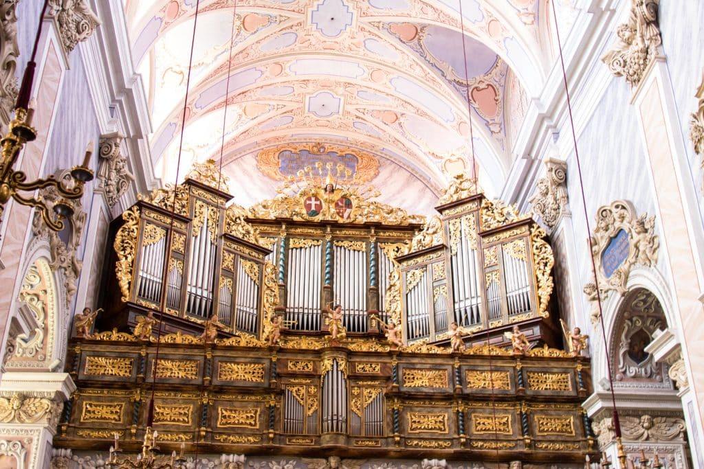 Abbaye de Göttweig, Autriche