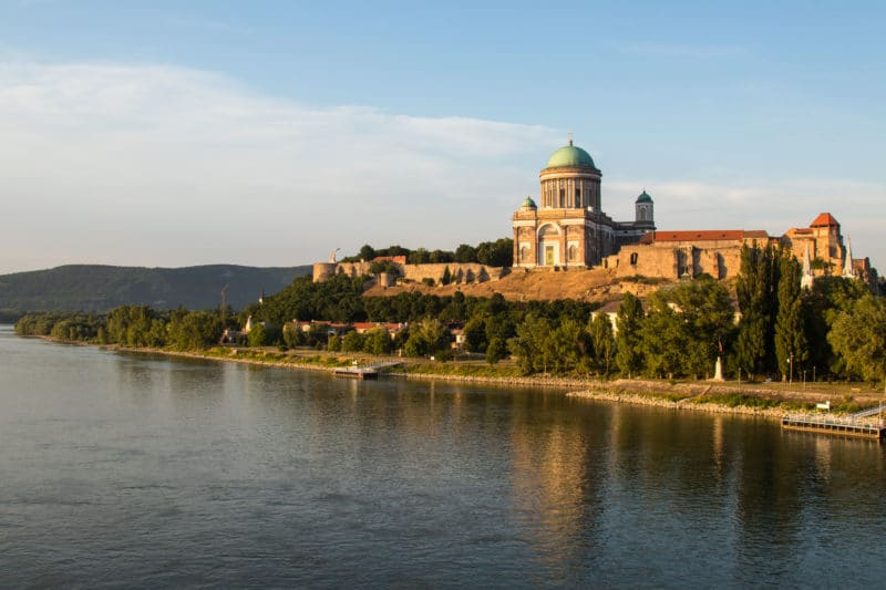 Esztergom, Hongrie