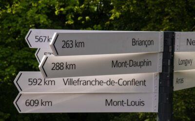 Comment planifier l'itinéraire de votre voyage à vélo ?