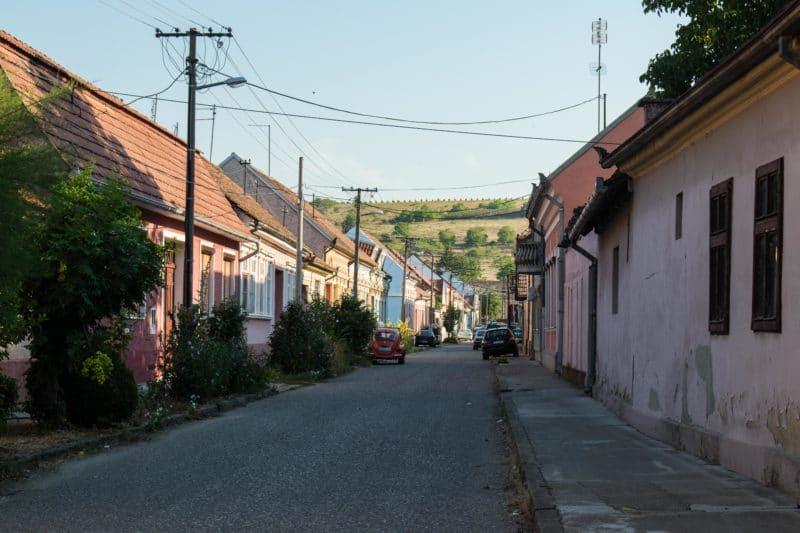 Bela Crka, Serbie