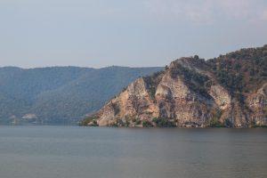 paysages portes de fer Roumanie