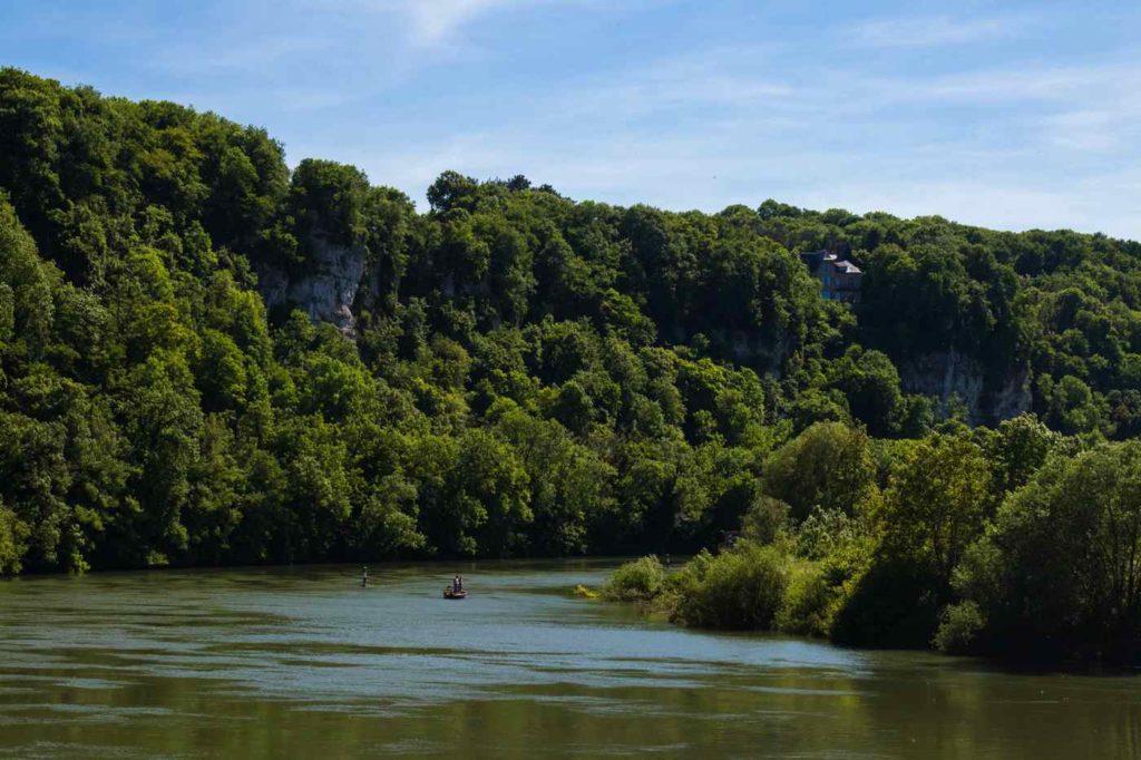 eurovelo6 - la vélo route des fleuves - le doubs