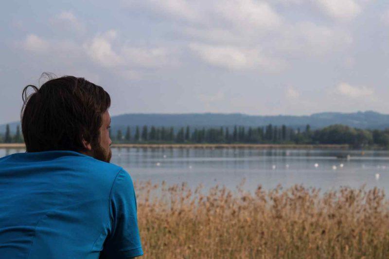 lac de constance - eurovélo 6
