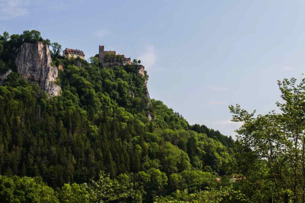 Monastère, Allemagne EV6