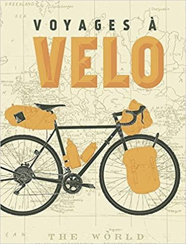 Carnet voyages à vélo