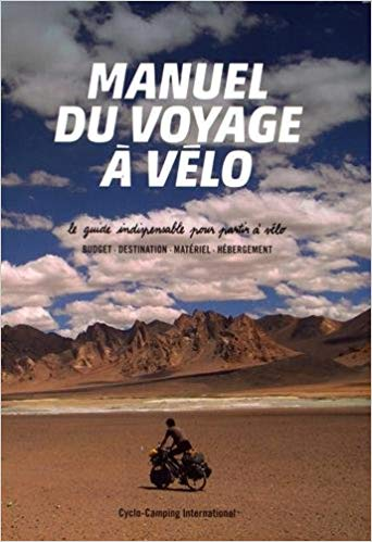 Manuel du voyage à vélo