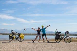 6 mois à vélo - Europe