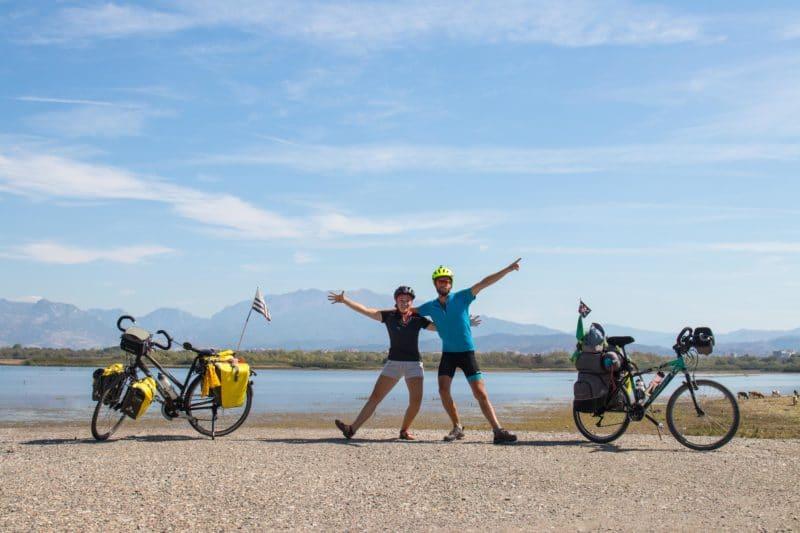 Bilan de 6 mois à vélo en Europe après un Tour d'Europe - voyage à vélo - cyclotourisme