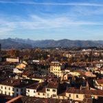 Lucques - Lucca - Italie
