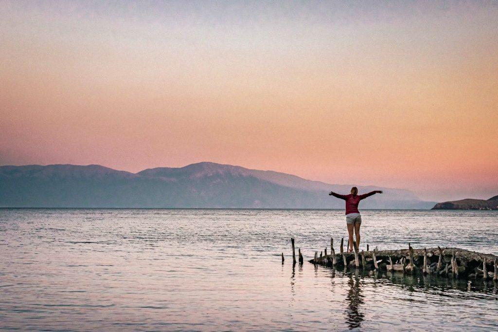 Bivouac - Ohrid
