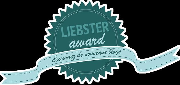 Liebster award - découvrez de nouveaux blogs