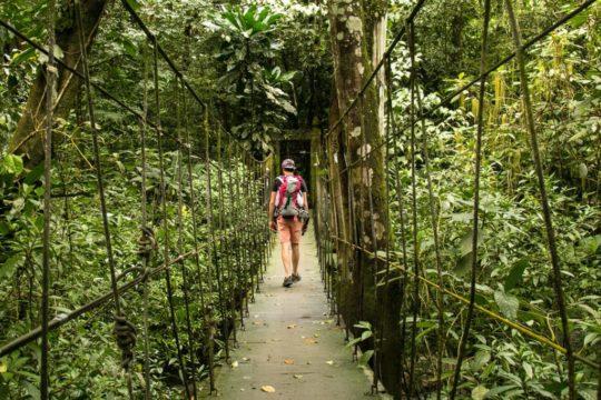 El Valle de Anton - Panama