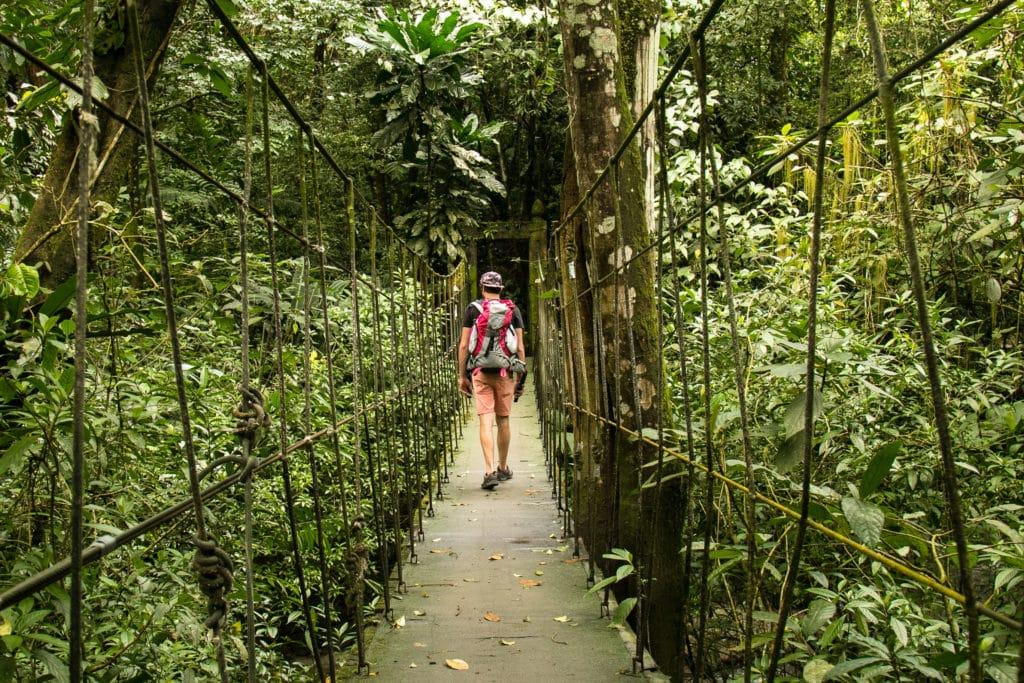 El Valle de Anton au Panama : un immanquable du pays !