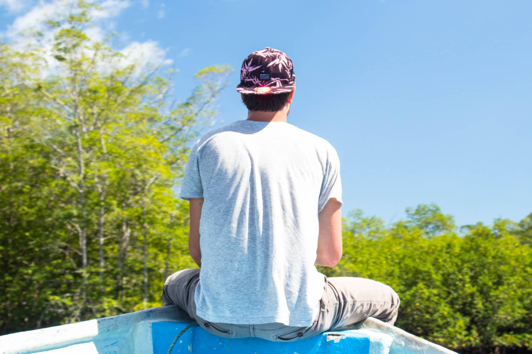 Une journée dans le golfe de Chiriqui : un paradis aux îles désertes !