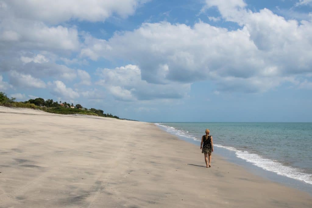 3 belles plages à découvrir aux alentours de Panama City