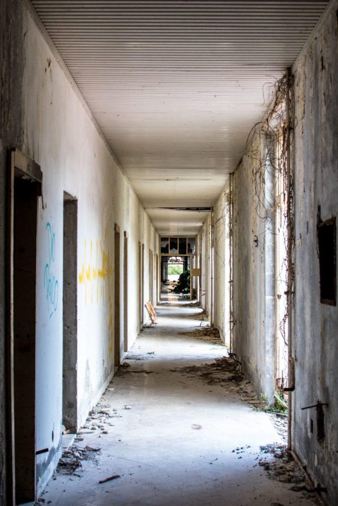 Couloir Kupari