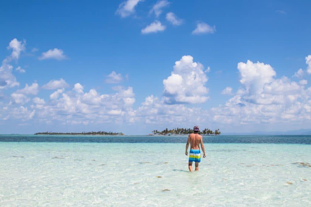 îles san blas