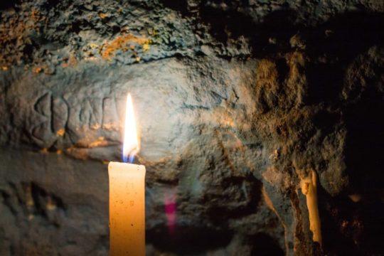 catacombes de Paris non officielles - Paris