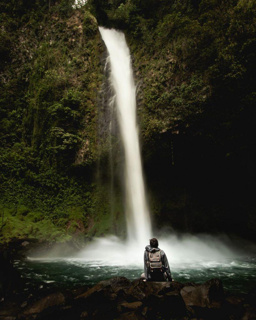 La Fortuna Waterfalls- Cerro Chato