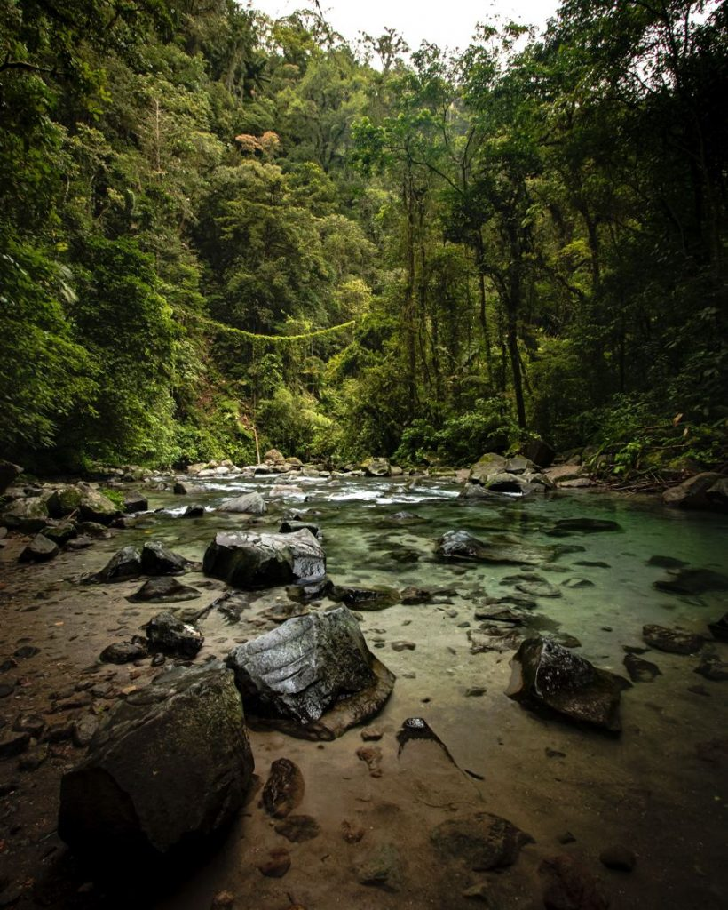 Rio - La Fortuna Waterfalls- Cerro Chato