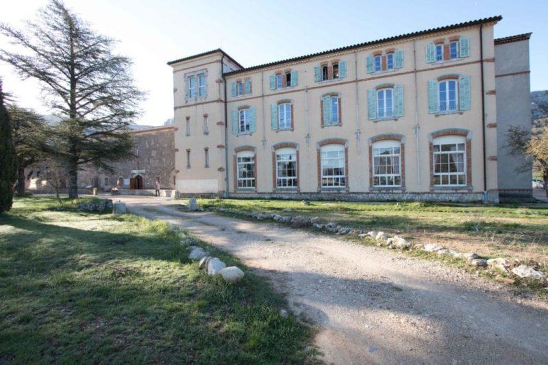 L'hostellerie de la Sainte-Baume