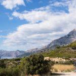 La Croatie à vélo - partie 2