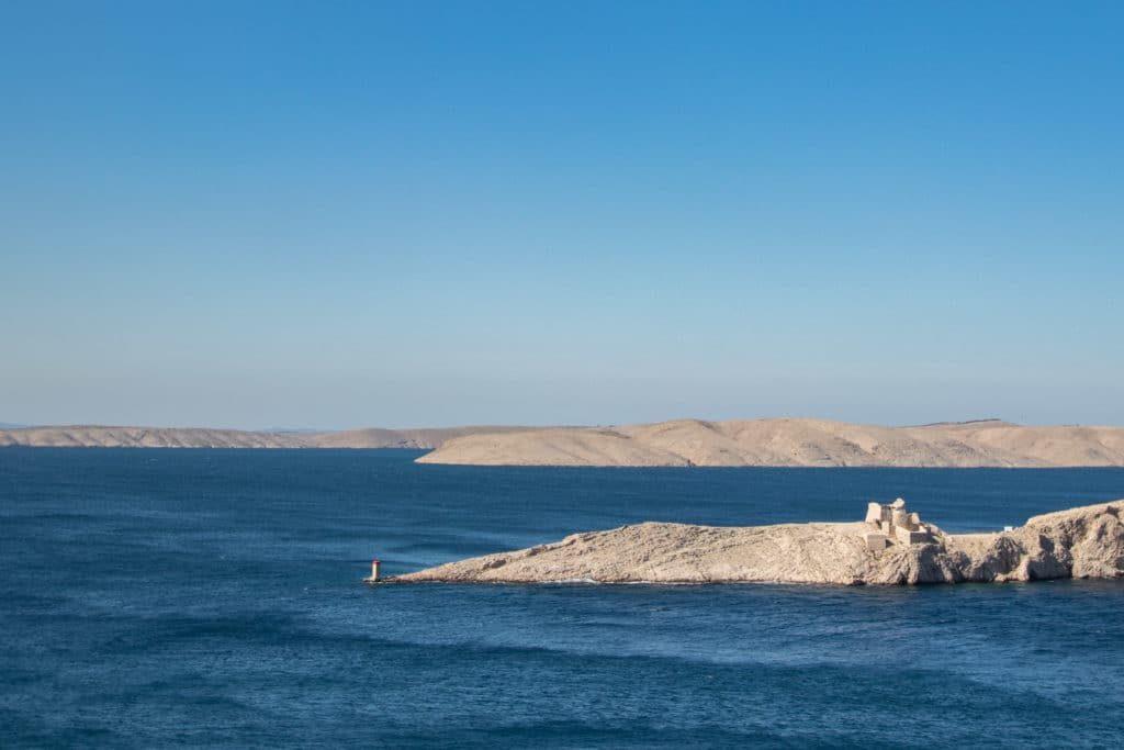 l'île de pag