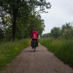 équipement voyage à vélo