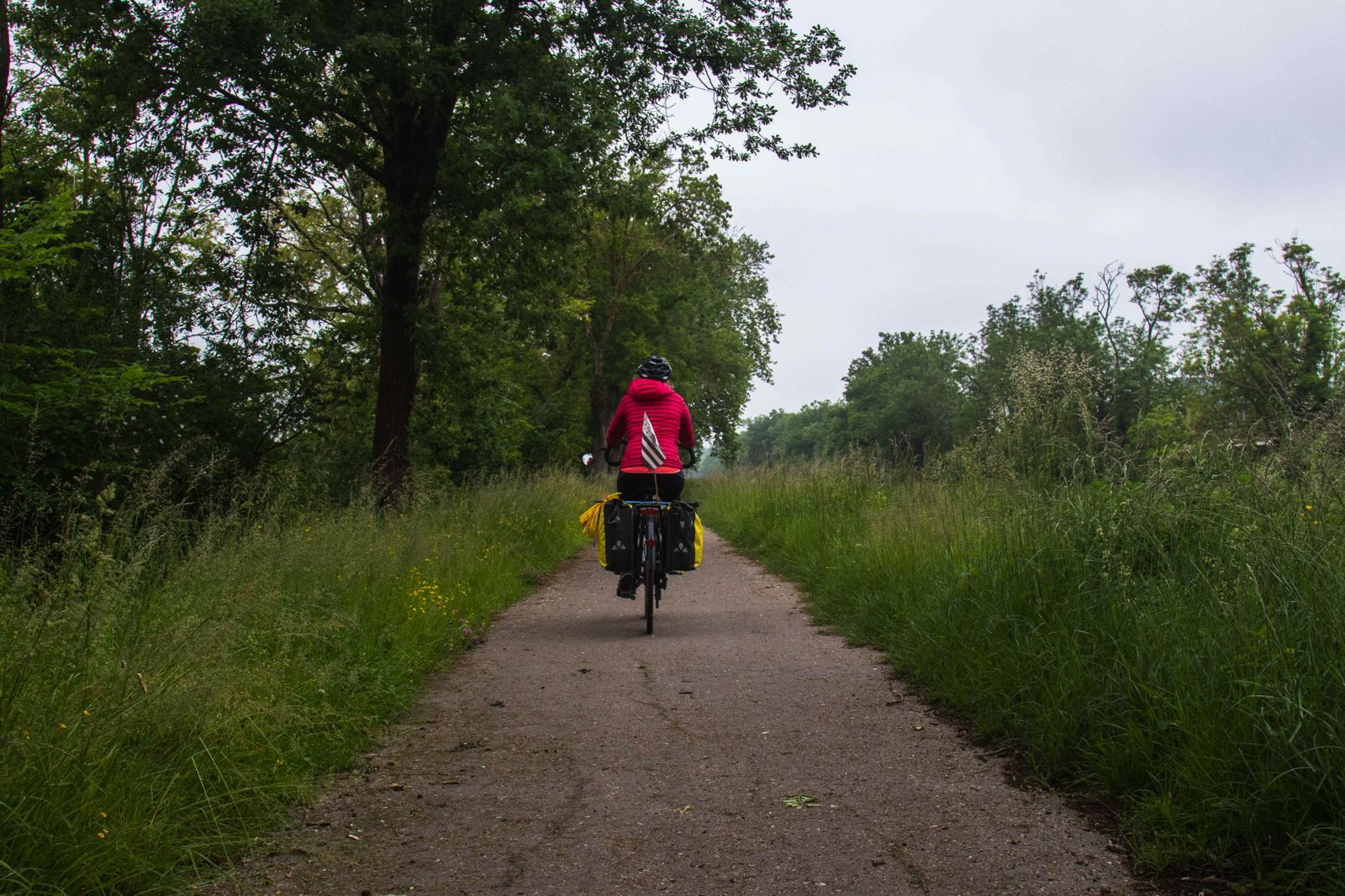 S'équiper pour un voyage à vélo : notre liste de matériel