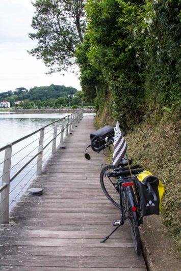 Vélodysée - Hendaye - Pyrénées-Atlantique