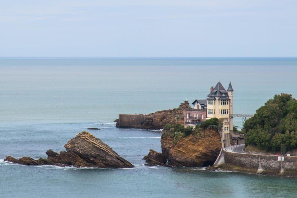 Biarritz - Vélodyssée