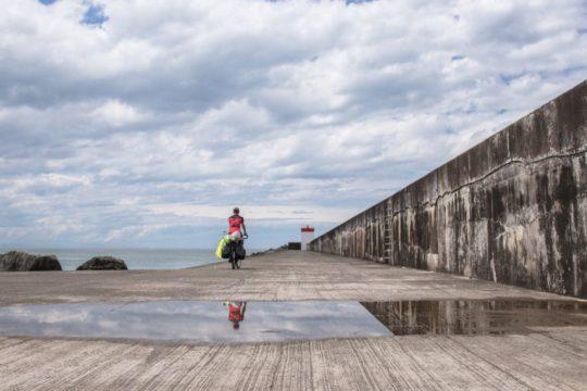 Vélodyssée - Pyrénées-Atlantique - vélo voyage