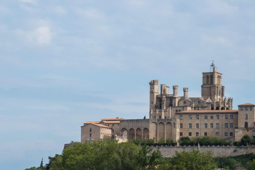 Cathédrale Saint-Nazaire - Béziers