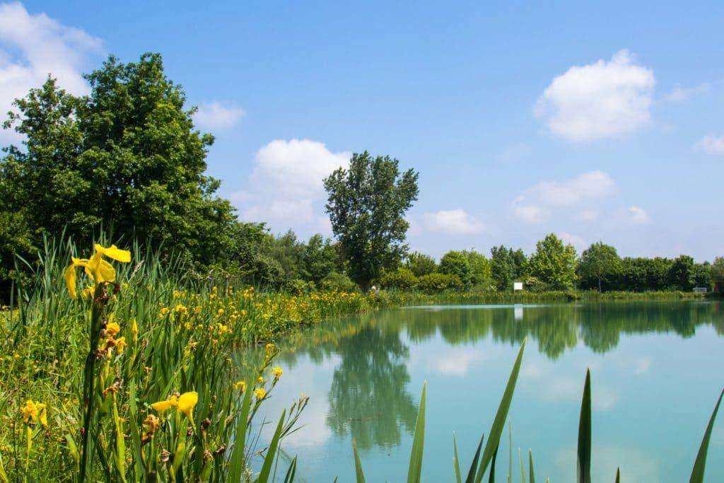 Canal de Montech - Tarn-et-Garonne