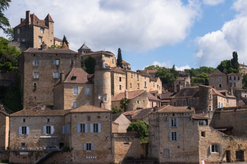 Puy-l'Evêque - Vallée du Lot